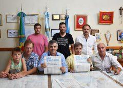 VIDEO La Pre Bragado se correrá en Chivilcoy