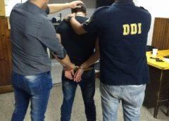 Dos detenidos con pedido de captura. Uno de Hurligham y otro con frondosos antecedentes