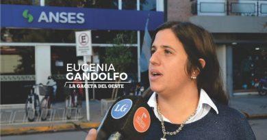 ANSES Chivilcoy: programa Argenta, y MI HOGAR (Garrafa subsidiada)