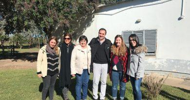 Cambiemos Chivilcoy: entrega de Subsidio Escuela Agraria
