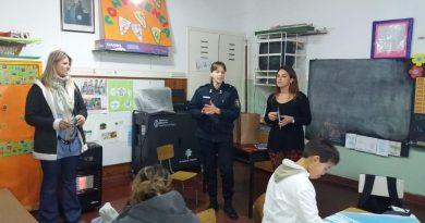 Comisaría de la Mujer y la Familia: Día Mundial Contra el Trabajo Infantil