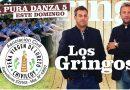 """Peña Virgen de Loreto junto a los Gringos presenta: """"A Pura Danza 5"""""""