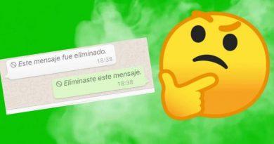 Un truco permite saber que decia el mensaje que recibiste y eliminaron en Whatsapp