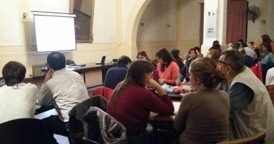 """Estudiá en Instituto """"Paulo Freire"""""""