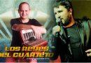 Los Reyes del Cuarteto cierran el año en Chivilcoy junto a La Brisa con Ivan Emiliano