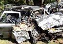 Otra vez en Carmen de Areco: 8 personas murieron en un accidente en la Ruta 7