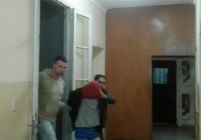Esclarecen cuantiosos y violentos robos en Alberti y Chivilcoy: dos detenidos