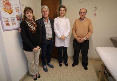 Campaña de detección gratuita de psoriasis y artritis psoriásica