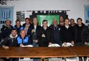 Fue presentado el Programa «Probá Rugby»