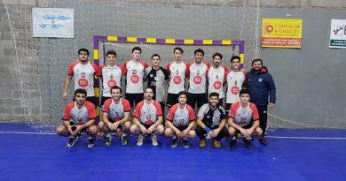 Handball Independiente cayó en semifinales y jugará por el tercer puesto Regional