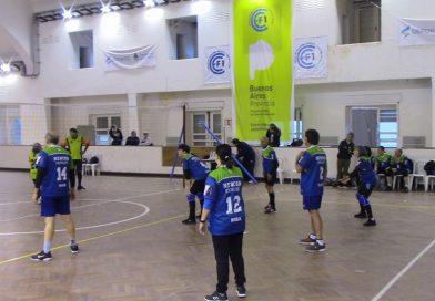 Resultados del primer día de competencia de los Juegos Bonaerenses
