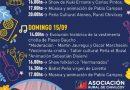 Expo Rural: comienzan las charlas el martes. Sábado, acto inaugural