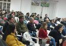 Expo Rural Chivilcoy: Éxito total en la primera jornada técnica