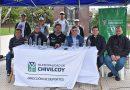Presentación del Rally Federal que se disputará en Chivilcoy