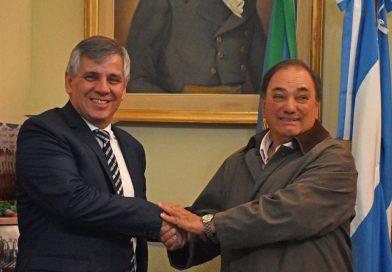 El ex Intendente Bardengo, hizo público su apoyo a la gestión y reelección de Guillermo Britos y argumentó detalladamente sus motivos