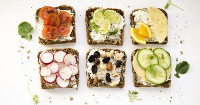 7 pautas de alimentación saludable para poner en práctica