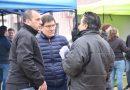 Funcionarios del gabinete estarán presentes en Benítez y San Sebastián