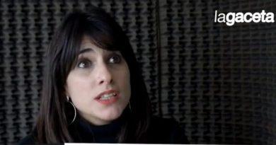 """Constanza Alonso: «Vamos a ser interlocutores con el gobierno nacional y provincial para que las obras y los programas lleguen a nuestra ciudad""""."""