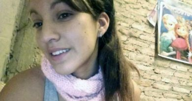 Fue detenido en Chivilcoy el asesino de una joven de Merlo
