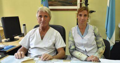«Los pacientes respiratorios con síntomas que se consideraban como no covid-19, por protocolo, se hisopan y controlan»