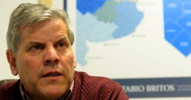 El Diputado Fabio Britos presentó un proyecto por el aforo en canchas en las ligas de fútbol del interior