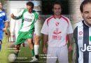 ¿Vuelve el goleador Marcos Martinez a primera división?