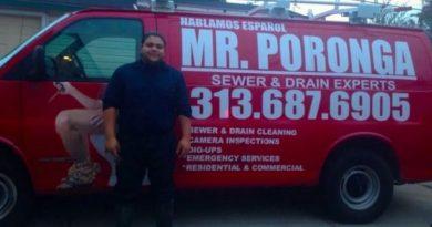 «Mr Poronga» la empresa de un Argentino que empezó siendo un chiste en EEUU y hoy factura un millón de dólares anuales