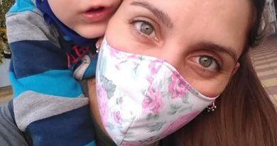 Noe Carbone: tener autismo