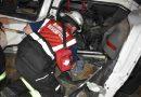 El camionero que fue involucrado en la fatal colisión de Ruta 5, fue dado de alta y se comunicó con bomberos de Suipacha