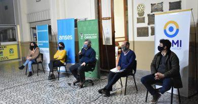 Chivilcoy en Fase 4. «Se va a solicitar a provincia la autorización de los deportes individuales»