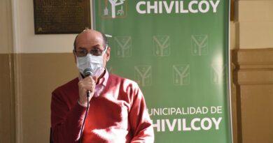 Servicios del hospital, se trasladarán a otras dependencias municipales.