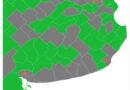 Tres municipios debutan con casos positivos de Covid-19 y retroceden de fase