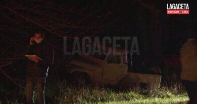 Siniestro vial en Ruta 51. Un hombre falleció