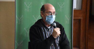 Estado de salud y síntomas de las personas contagiadas de covid-19