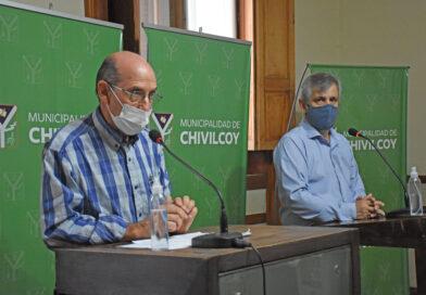 Caprara informó que ya se aplicaron 750 dosis de la vacuna rusa contra el Covid-19 en Chivilcoy
