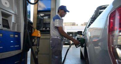 Novena vez que suben los precios de los combustibles durante el Gobierno de Alberto Fernández