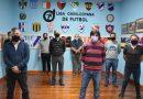 Comenzó la entrega de $2.000.000 destinados a Clubes y entidades deportivas