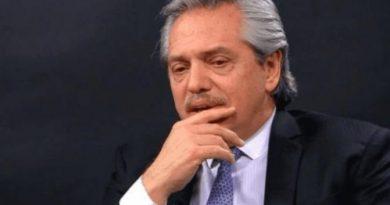 Alberto Fernández anunció que se otorgará un bono de $6.500 al personal de Salud durante tres meses.