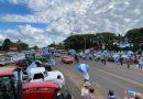 Viernes. #9J El campo prepara una marcha y pidió que rol de los políticos sea solo el de escuchar