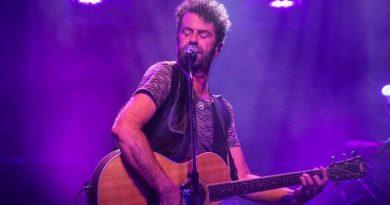 Fue encontrado sin vida en la vía pública el músico Roberto Palo Pandolfo