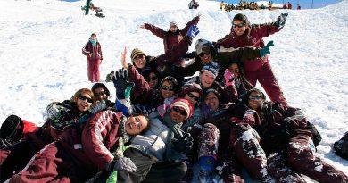 Se realizaron más de 160 hisopados a estudiantes y acompañantes que van a realizar su viaje de egresados